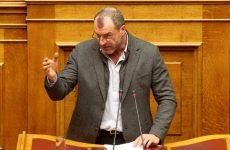 Ο ΛΑ.Ο.Σ. απέκτησε εκπροσώπηση στη Βουλή