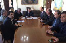 Συμβάσεις και έργα στη Μαγνησία από την Περιφέρεια Θεσσαλίας
