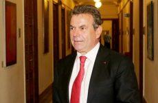 Πετρόπουλος: Δεν εξαιρούνται οι αγρότες από τη ρύθμιση των 120 δόσεων