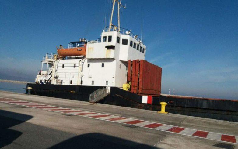 Στήριξη της εθνικής οικονομίας από τη ναυτιλιακή κοινότητα