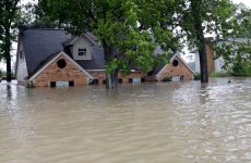 Νέα μελέτη: Σεισμοί, πλημμύρες και γεωμαγνητικές καταιγίδες μπορούν να κόψουν το ρεύμα ακόμη και για μήνες