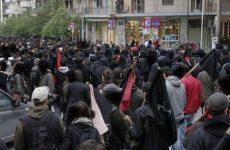 Συμπλοκή αντιεξουσιαστών με μέλη της Χρυσής Αυγής στο Ηράκλειο Κρήτης