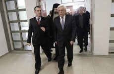 Παυλόπουλος: «Στοιχειώδες χρέος για την Πολιτεία η οργάνωση και λειτουργία ειδικών σχολείων»