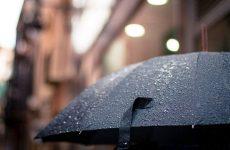 Σφοδρό κύμα κακοκαιρίας – Ο «Θησέας» φέρνει βροχές, καταιγίδες και χιόνια