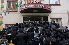 Προειδοποίηση Ερντογάν για διαδηλώσεις κατά της εισβολής στο Αφρίν