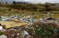 Tρείς παράνομες χωματερές στο Δήμο Βόλου