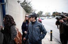 Παραιτήθηκε από την υπόθεση των Τούρκων στρατιωτικών η πρόεδρος Εφετών