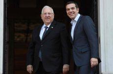 Θεσσαλονίκη: Τον θεμέλιο λίθο του Μουσείου Ολοκαυτώματος θα τοποθετήσουν Τσίπρας – Ρίβλιν