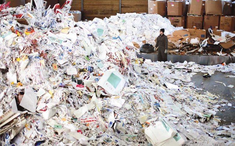 Κομισιόν: «Πράσινες» όλες οι συσκευασίες έως το 2030