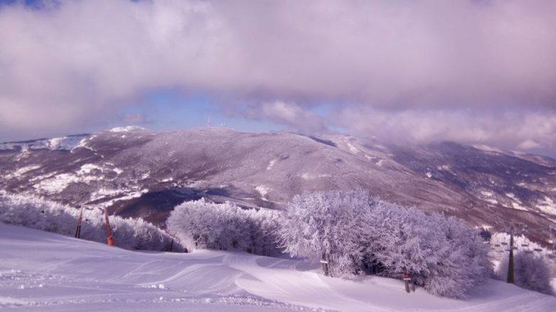 Κρύο και χιόνια φέρνει η «Ζηνοβία» – Ο καιρός μέχρι την Πρωτοχρονιά