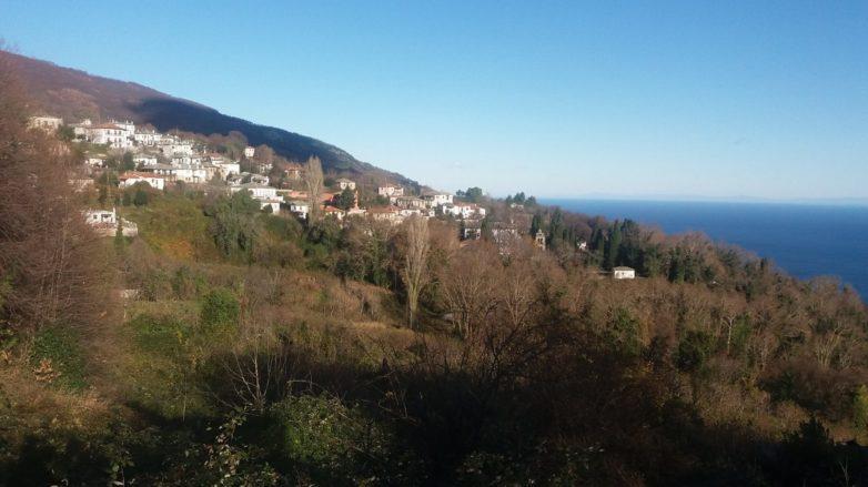Δημοπρατούνται τρία έργα του δήμου Ζαγοράς-Μουρεσίου που ενέταξε στο πρόγραμμα Leader