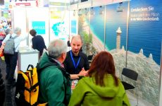 Eπιτυχής η συμμετοχή της Μαγνησίας στις τουριστικές εκθέσεις
