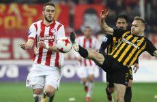 Κύπελλο Ελλάδας: Τελευταίο ραντεβού ΑΕΚ, Ολυμπιακού