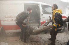 Συρία: Τουλάχιστον 100 φιλοκαθεστωτικοί σκοτώθηκαν όταν επίθεσή τους εναντίον αρχηγείου των ΣΔΔ αποκρούστηκε