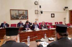 Αναγνωρίστηκε η διακονία του «ΕΣΤΑΥΡΩΜΕΝΟΥ»  και από τη  Βουλή των  Ελλήνων