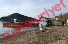 Cumhuriyet: Οι Τούρκοι κατασκευάζουν στρατιωτικές εγκαταστάσεις απέναντι από τα Ιμια