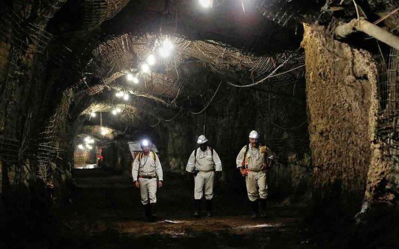 Ν. Αφρική: Σώοι οι μεταλλωρύχοι που είχαν παγιδευτεί σε ορυχείο