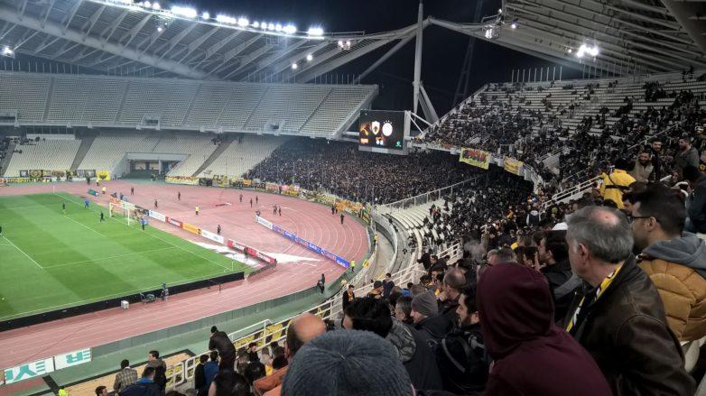 AEK: Πήρε τη νίκη και πέρασε στον τελικό του κυπέλλου