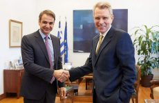 Πάιατ: Δεν υπάρχει έρευνα του FBI για Ελληνες πολιτικούς