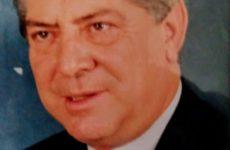 Απεβίωσε σήμερα το πρωί ο πρώην βουλευτής Μαγνησίας Κώστας Πρίντζος