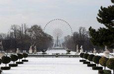 Παρίσι: Τουλάχιστον 200 πτήσεις ακυρώθηκαν λόγω χιονιού