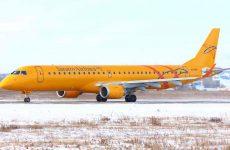 Ρωσία: «Φλεγόμενο έπεφτε το αεροσκάφος»