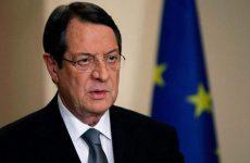 Σε εξέλιξη σύσκεψη στο Προεδρικό Μέγαρο της Κύπρου για την ανανέωση της τουρκικής Νavtex