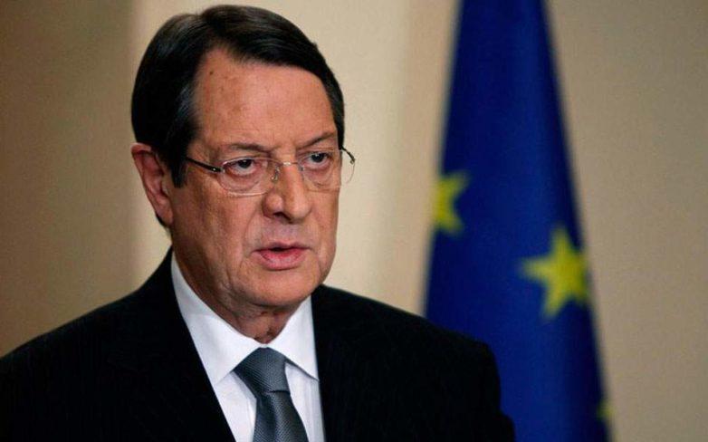 Απαγόρευση κυκλοφορίας στην Κύπρο