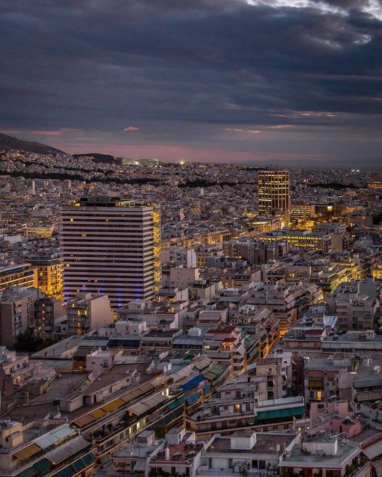 Νέες γειτονιές για Airbnb αναζητούν οι ξένοι επενδυτές