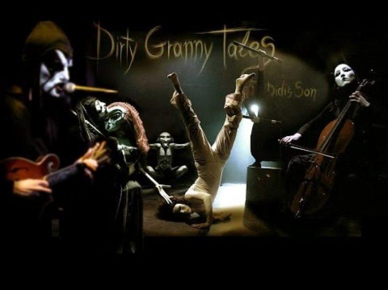 Οι Dirty Granny Tales με το Didi's Son στο Βόλο