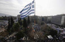 Έντονο το ενδιαφέρον των διεθνών ΜΜΕ για το συλλαλητήριο της Αθήνας