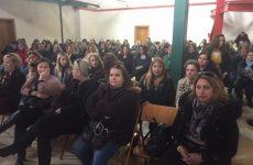Οn line ενημέρωση γονέων για την πορεία των μαθητών του 9ου Γυμνασίου Βόλου