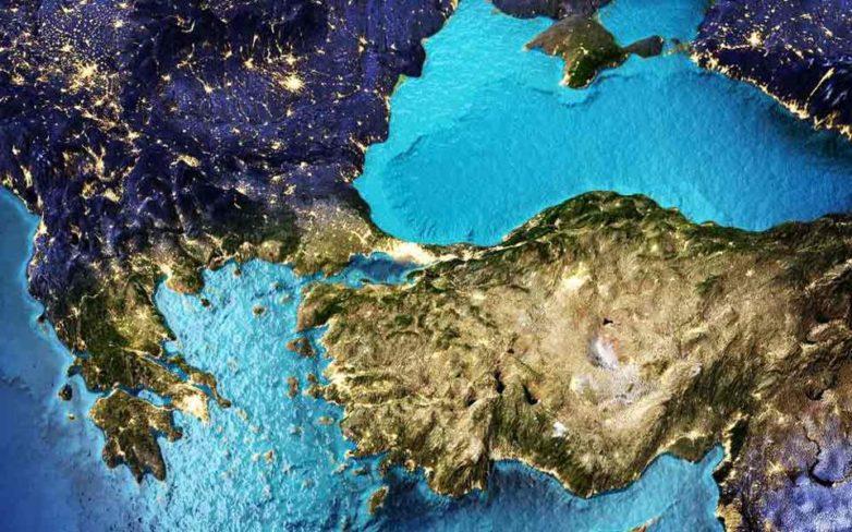«Ελλάδα-Τουρκία, ώρα αποφάσεων»