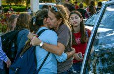 ΗΠΑ: 17 νεκροί από πυροβολισμούς σε σχολείο στη Φλόριντα – Συνελήφθη ο δράστης