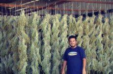 Aγρότης από τον Αλμυρό Μαγνησίας κατακτά τις αγορές του εξωτερικού
