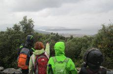 Το 4ήμερο Trail στο Νότιο Πήλιο