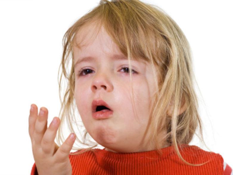 Σε έξαρση οι λοιμώξεις του ανωτέρου αναπνευστικού στα παιδιά
