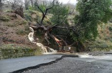 Προβλήματα στους Δήμους Ζαγοράς-Μουρεσίου και Νοτίου Πηλίου