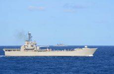 Εκδηλώσεις του Πολεμικού Ναυτικού «Μέγα το της Θαλάσσης Κράτος»