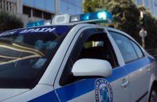 Σύλληψη δυο γυναικών για το βρέφος που πέταξαν σε κάδο απορριμάτων στην Πετρούπολη