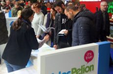 Στην έκθεση τουρισμού του Βελγίου ο προορισμός Volos Pelion