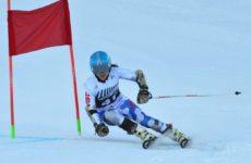 Εντυπωσιάζει η Βολιώτισσα Μαρία-Ελένη Τσιόβολου στο Παγκόσμιο πρωτάθλημα U18 στην Ελβετία