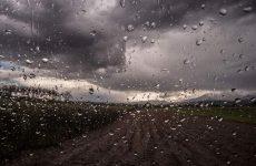 Κακοκαιρία «Μίνωας»: Βροχές και καταιγίδες από το μεσημέρι της Κυριακής