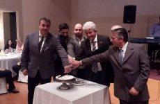Tην πίτα τους έκοψαν οι ξενοδόχοι της Μαγνησίας