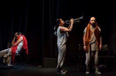 Θεατρική παράσταση «Ηρακλής ο γενναίος» στο Μουσείο Πλινθοκεραμοποιίας