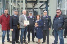 Δωρεά δύο οχημάτων στη ΓΕΠΑΔ  Θεσσαλίας και τη Διεύθυνση Αστυνομίας Λάρισας
