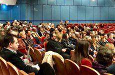 Επιτυχημένη εκδήλωση για τους νέους γονείς στο Συνεδριακό Κέντρο