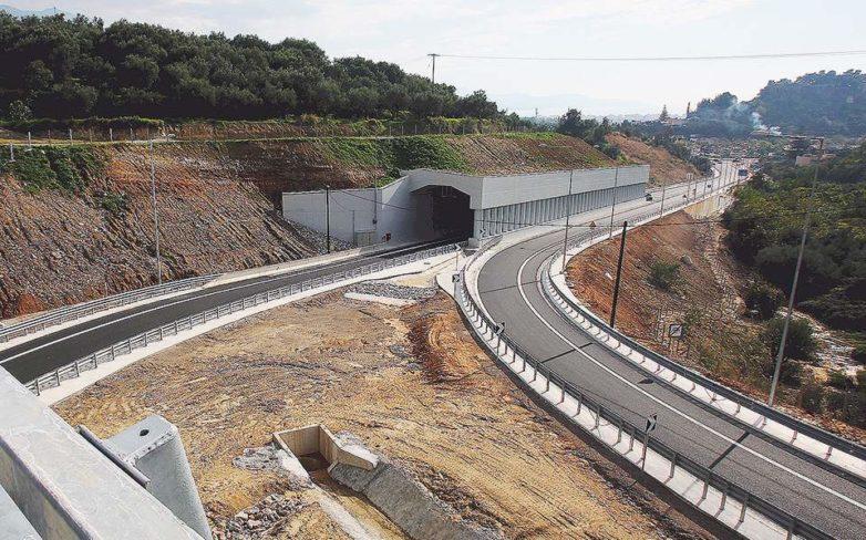 Επανεκκίνηση των ΣΔΙΤ για έργα στις κατασκευές ζητεί ο κ. Καλλιτσάντσης