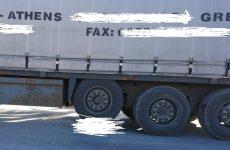 Λάρισα: Θανατηφόρο τροχαίο στην οδό Βόλου