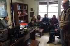 Mόνιμες προσλήψεις ζητούν οι εκπαιδευτικοί  της  Α'/θμιας Εκπαίδευσης Μαγνησίας